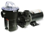 Hayward Power-Flo LX Pump 1 HP Vertical Discharge