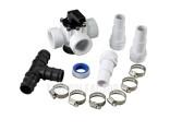 Diverter Valve Kit for Eco Saver Solar Dome