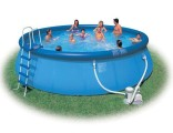 "18' x 48"" Intex Easy Set Pool 56904EB"