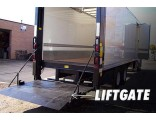 Liftgate Shipping Service
