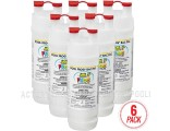Pool Frog Chlorine Bac Pac - 6 Pack - Model 5051