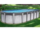 "18'x33'x54"" Preference Oval Pool"