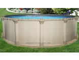 "24'x54"" Quest Round Pool"