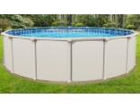"24'x48"" Solera Round Pool"