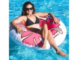 "Swimline Solstice Riviera Ring 48"" Tube (Pink) 17015HS"