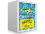 Spring Start Up Kit for Chlorinated or Saltwater Pools up to 25,000 Gallons