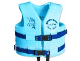 Super Soft Vest - Child Small Blue 30-50lbs.