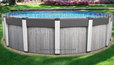 "30'x54"" Preference Round Pool"