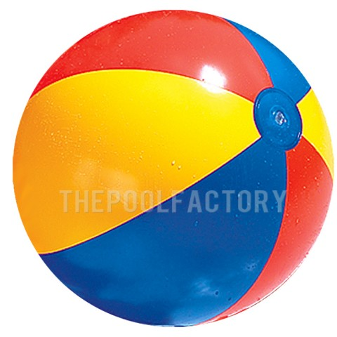 "Swimline 24"" Panel Beach Ball"