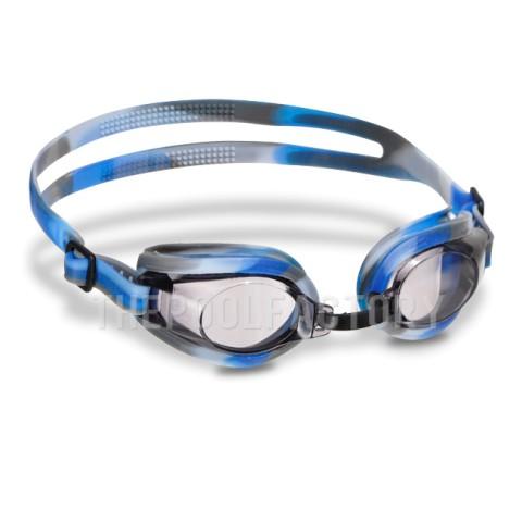 Swimline Spectra Silicone Goggle