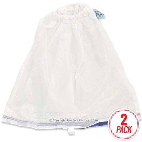 Aquabot Replacement Filter Mesh Bag, Model #8113