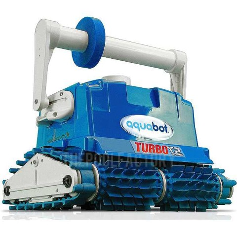 Aquabot Turbo T2 Inground Robotic Pool Cleaner