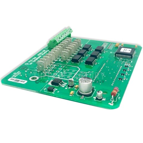 Aquapro Heat Pump 3 Button Control Board