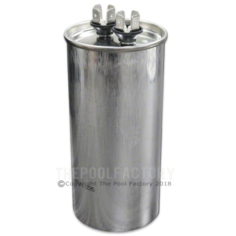 Aquapro Heat Pump Capacitor 80MF
