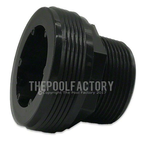 Aquapro High Pressure Hose Adapter Fitting -Side View