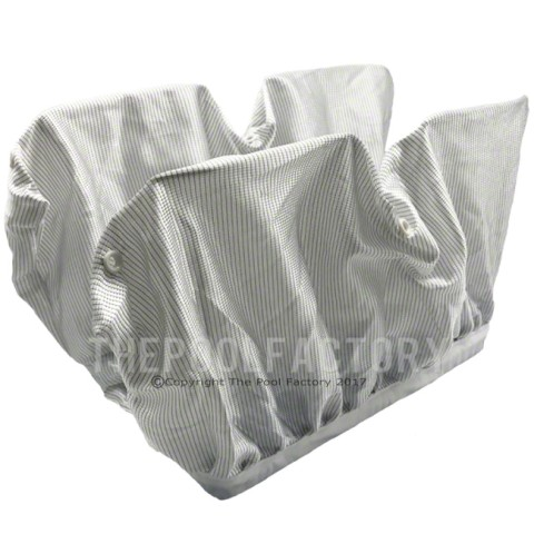 Watertech Silver Filter Bag for Blue Diamond/Blue Pearl
