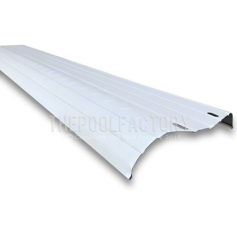Top Ledge for Curved Side of 15'X24', 15'x26' & 15'X30' Oval Cameo