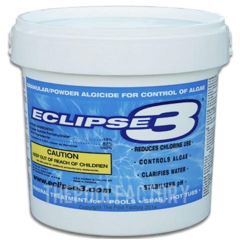 Eclipse 3 Granular Algaecide 8.8lbs