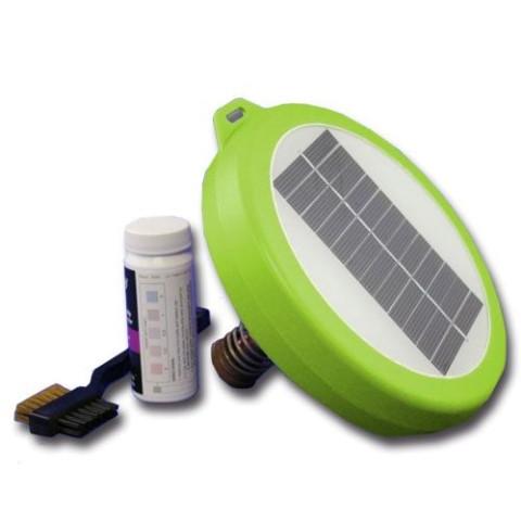 Eko Klor Solar Floating Ionizer by Solaxx REG10A NC3246