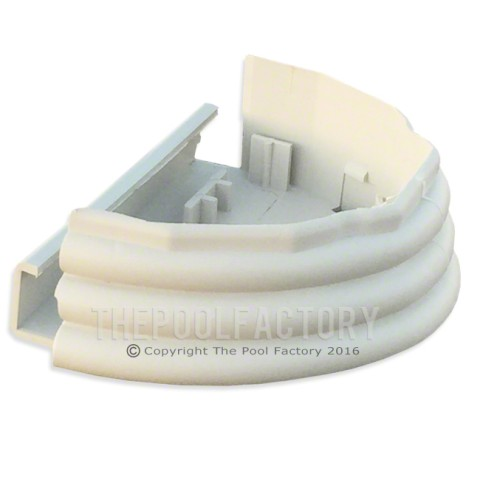 Upright Boot for Round & Oval Curved Side Hampton Pool Models