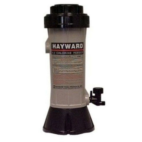 Hayward CL110 Off-Line Above-Ground Chlorinator