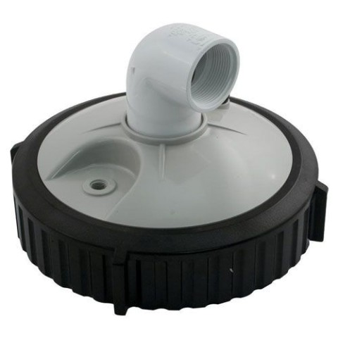 Hayward Easy-Clear Filter Head with Ring-Lock CX400BA