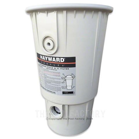 Hayward Perflex EC40 D.E. Filter Body ECX4034