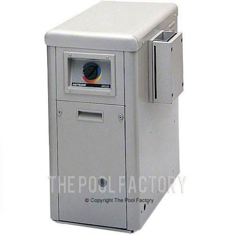 Hayward H-Series 100K BTU Propane Aboveground Heater