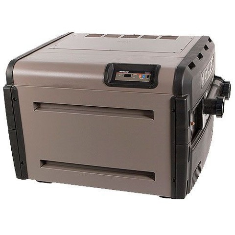 Hayward Universal H-Series Low NOx Propane Heater 200FDP