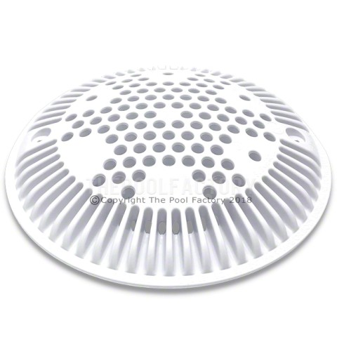 Hayward WGX1048E 8-Inch Drain Cover Replacement for Hayward Suction and Dual Suction Outlet
