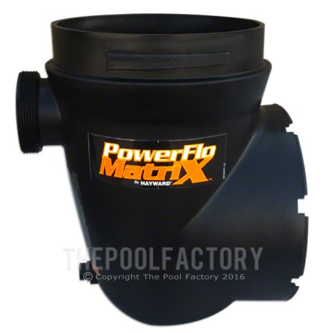 Hayward Powerflo Matrix Strainer Housing SPX5500C