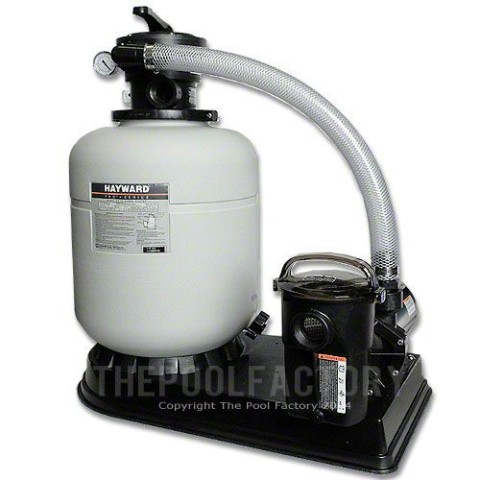 Sand Filter Power Pump