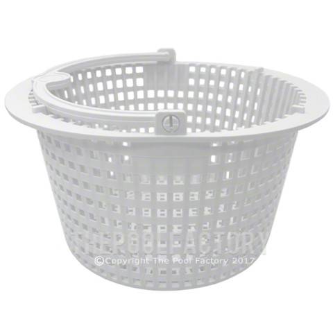 Swimming pool replacement skimmer strainer baskets - Swimming pool skimmer basket covers ...
