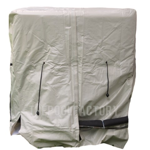 Climate Shield Universal Heater Cover