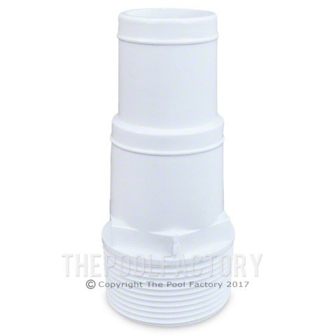 "Standard Hose Fitting Adapter 1.25"" - 1.5"""
