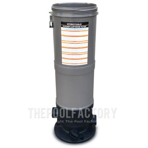 Hydrotools Cartridge Filter Tank Bottom