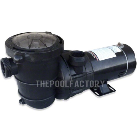 Hydrotools Pump 1.5 HP Vertical Discharge