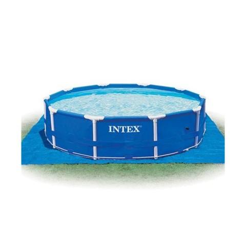 Intex Pool Ground Cloth 15.5' x 15.5' 58932E