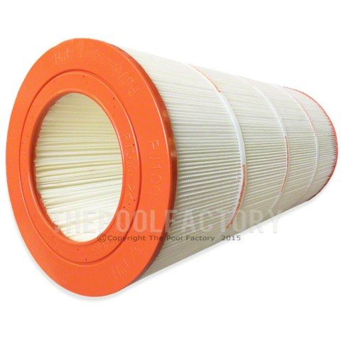 Jacuzzi Splash Pak EF100 Replacement Filter Cartridge