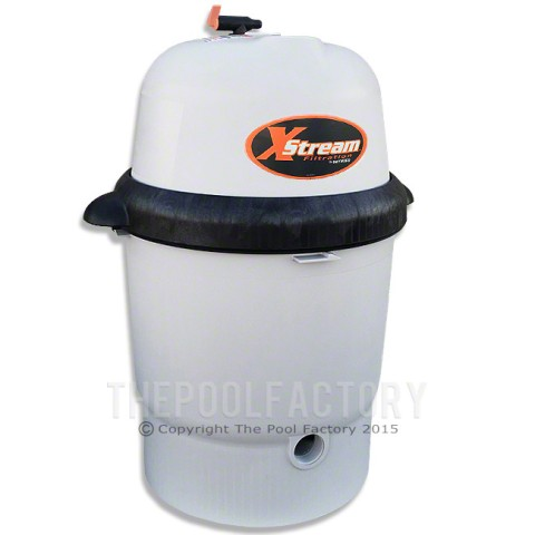 Hayward XStream 100 Above Ground Pool Cartridge Filter