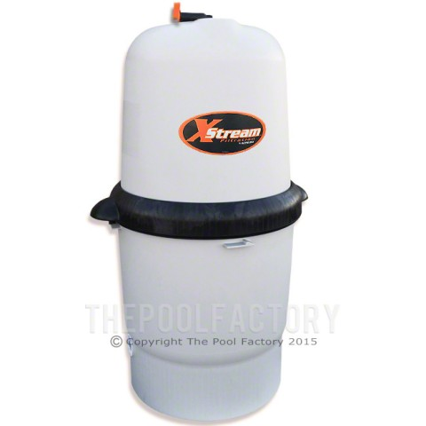 Hayward XStream 150 Above Ground Pool Cartridge Filter CC1500