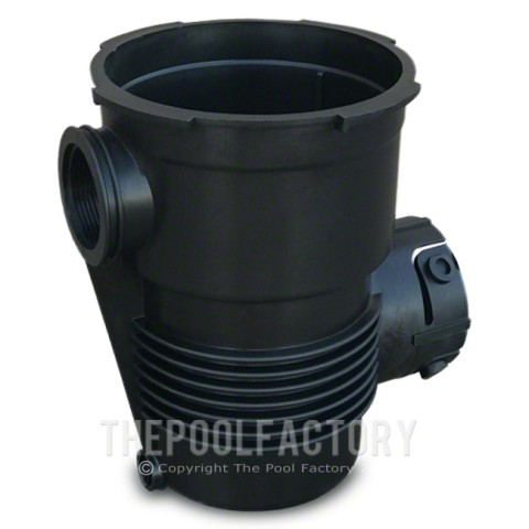 Pentair Optiflo Pump Strainer Pot 357228