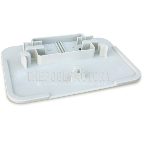 Bottom Joiner Plate for All Round & Oval Curved Side Quest/Morada Pool Models