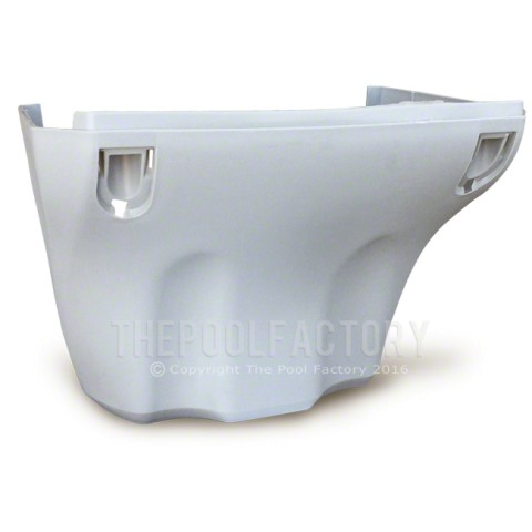 Upright Collar for Round & Oval Curved Side Quest/Morada Pools