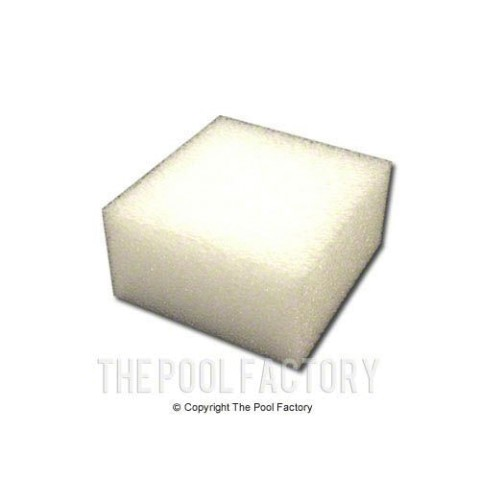 Foam Block for Top Channel Beam - Fits All Sharkline/Saltwater Oval Pools 29917