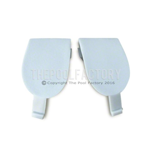Screw Covers for Quest Upright Collar - For All Quest Pool Models