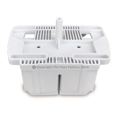 Top Joiner Plate for Saltwater 8000 Pool Models - Front View