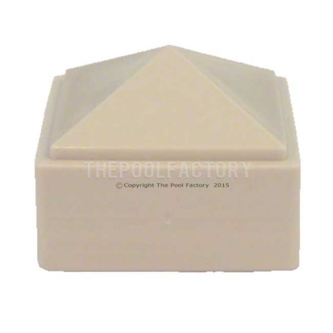Fence Post Cap for Sharkline Integrity Fence System - 11498
