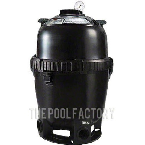 Sta-Rite System 2 Modular Media PLM 100 Above Ground Pool Cartridge Filter