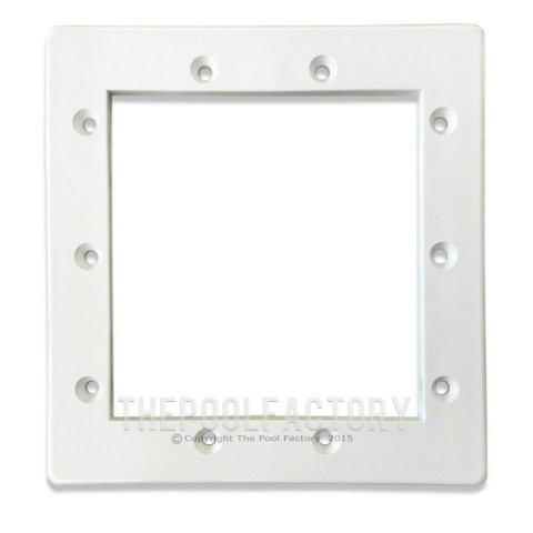 Standard Skimmer Face Plate